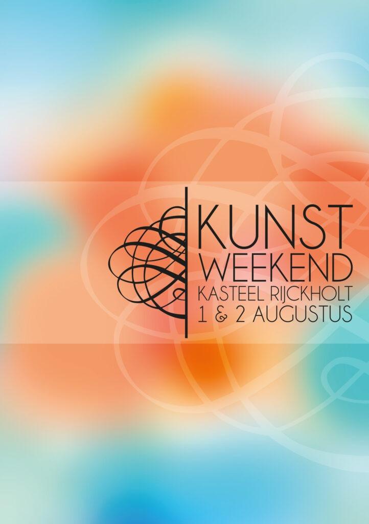 Kunstweekend Kasteel Rijckholt 1 & 2 augustus